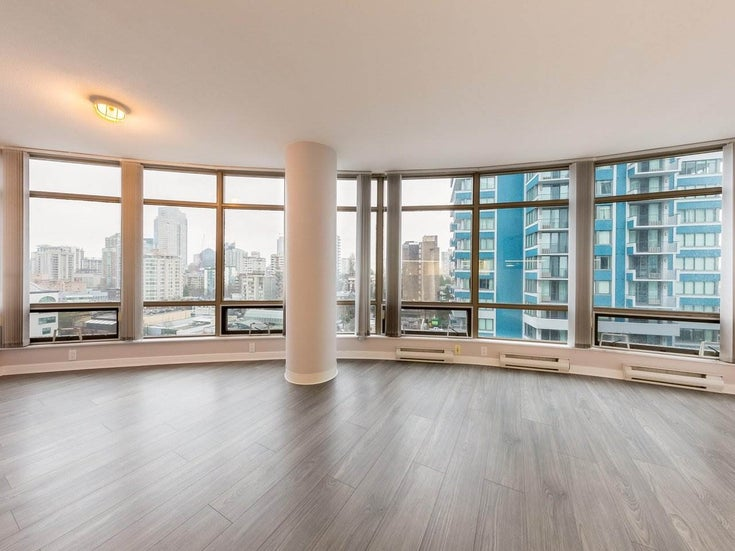 1202 1200 ALBERNI STREET - West End VW Apartment/Condo for sale, 2 Bedrooms (R2527140)
