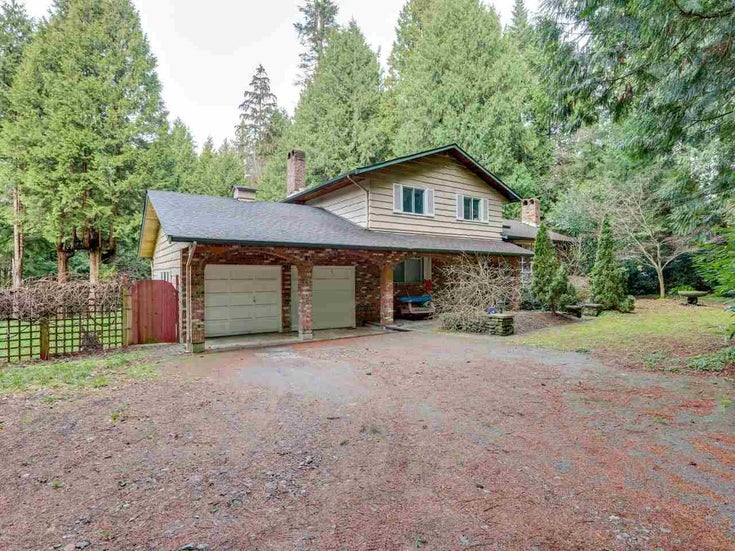 13325 28 AVENUE - Elgin Chantrell House with Acreage for sale, 4 Bedrooms (R2527164)