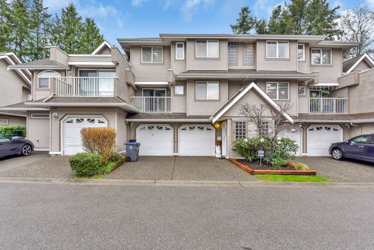 18 8289 121A STREET - Queen Mary Park Surrey Townhouse for sale, 3 Bedrooms (R2527186)