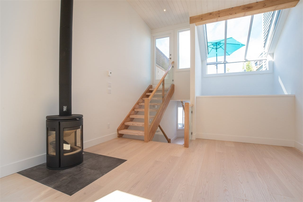 1676 ARBUTUS STREET - Kitsilano Townhouse for sale, 2 Bedrooms (R2527219)