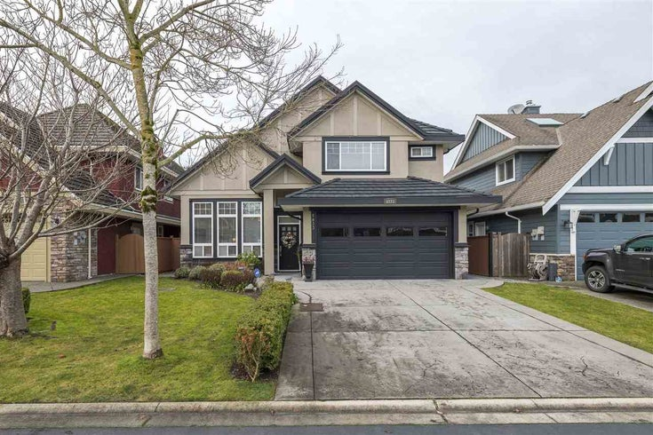 5833 COVE LINK ROAD - Neilsen Grove House/Single Family for sale, 3 Bedrooms (R2527234)