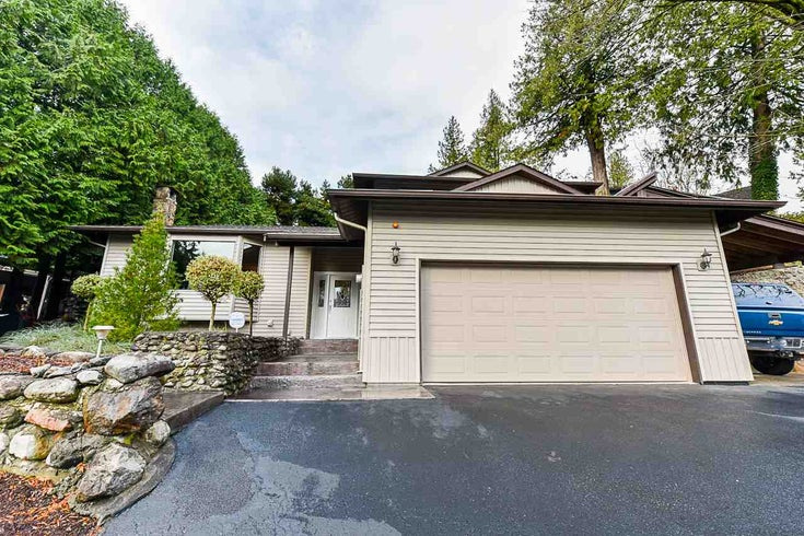 10055 KENSWOOD DRIVE - Little Mountain House/Single Family for sale, 3 Bedrooms (R2527249)