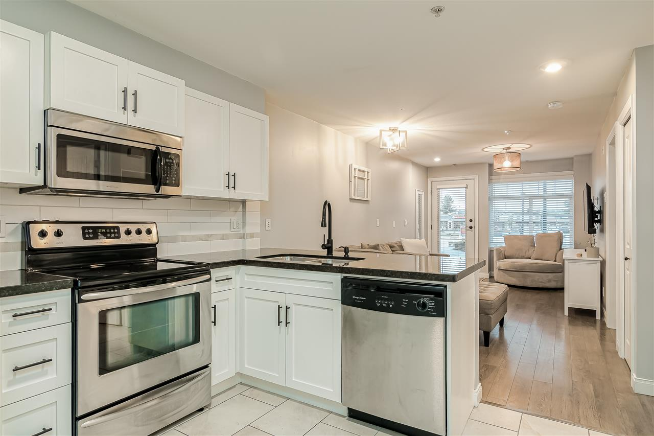 279 20180 FRASER HIGHWAY - Langley City Apartment/Condo for sale, 1 Bedroom (R2527250) - #10