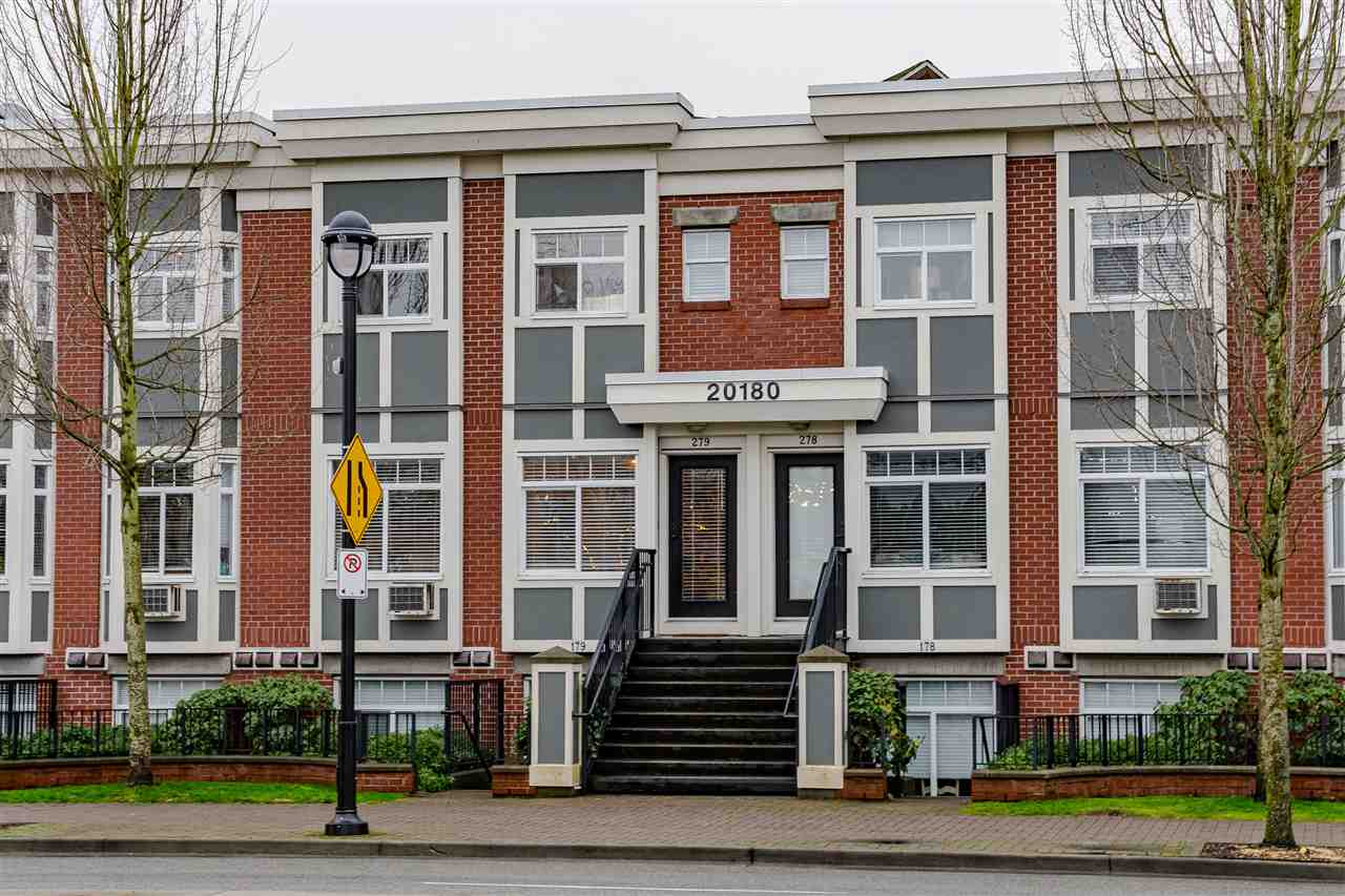 279 20180 FRASER HIGHWAY - Langley City Apartment/Condo for sale, 1 Bedroom (R2527250) - #19