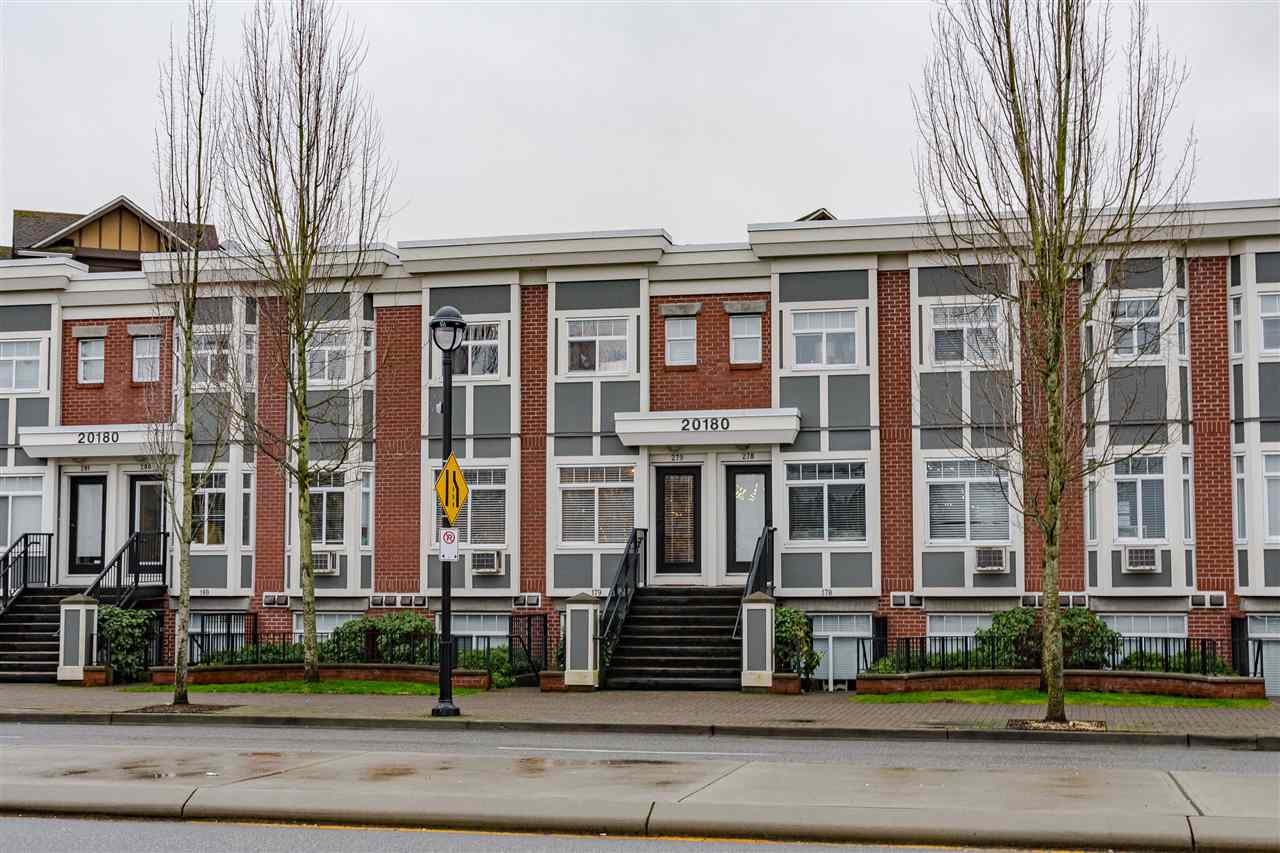 279 20180 FRASER HIGHWAY - Langley City Apartment/Condo for sale, 1 Bedroom (R2527250) - #21