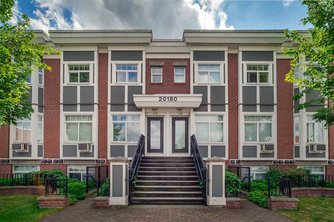 279 20180 FRASER HIGHWAY - Langley City Apartment/Condo for sale, 1 Bedroom (R2527250) - #22