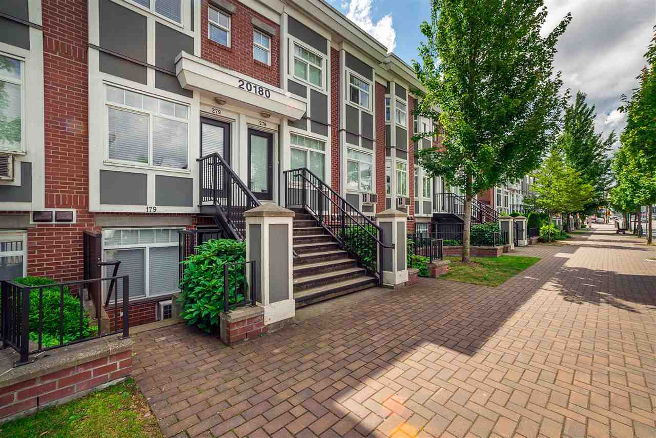 279 20180 FRASER HIGHWAY - Langley City Apartment/Condo for sale, 1 Bedroom (R2527250) - #23
