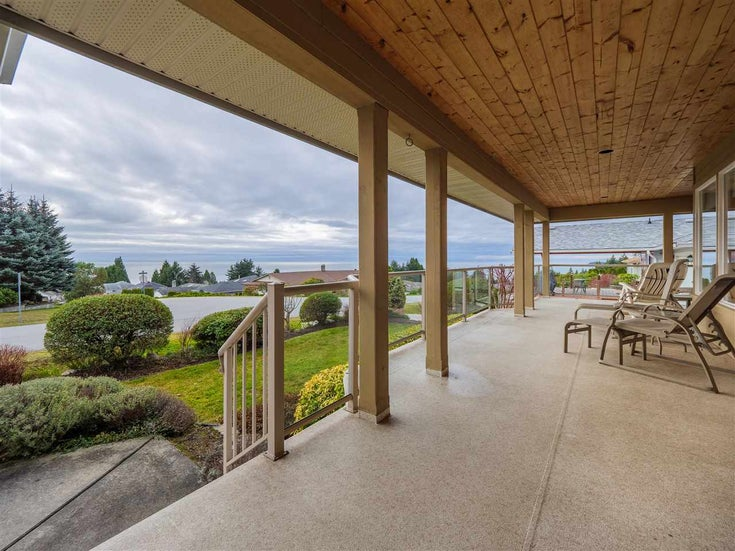 5138 RIDGEVIEW DRIVE - Sechelt District House/Single Family for sale, 4 Bedrooms (R2527271)