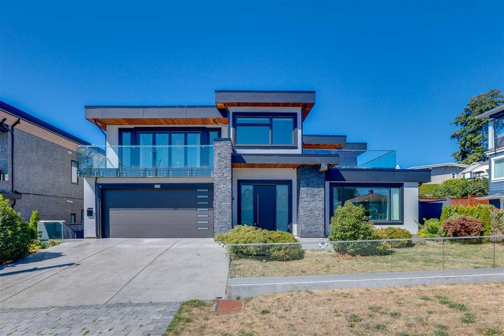 1171 LEE STREET - White Rock House/Single Family for sale, 5 Bedrooms (R2527290)