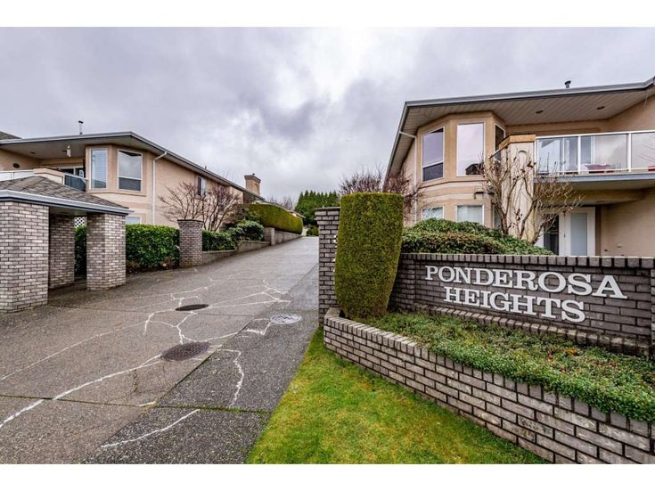 17 31445 UPPER MACLURE ROAD - Abbotsford West Townhouse for sale, 2 Bedrooms (R2527291)