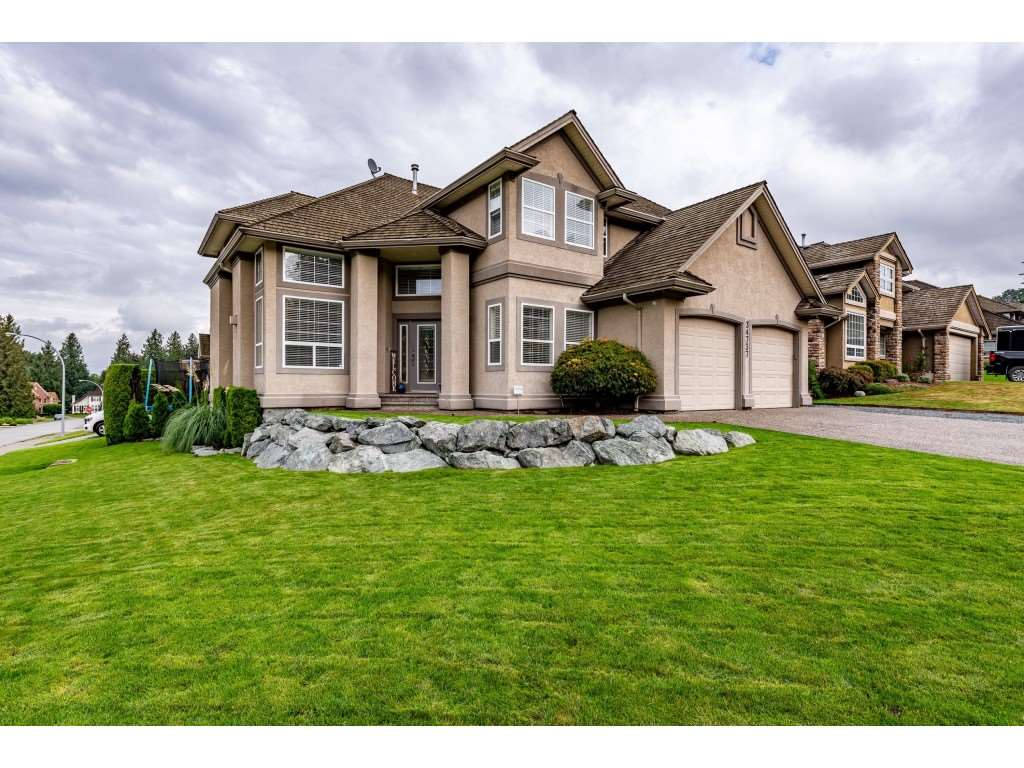 34737 MILLSTONE WAY - Abbotsford East House/Single Family for sale, 5 Bedrooms (R2527308) - #1