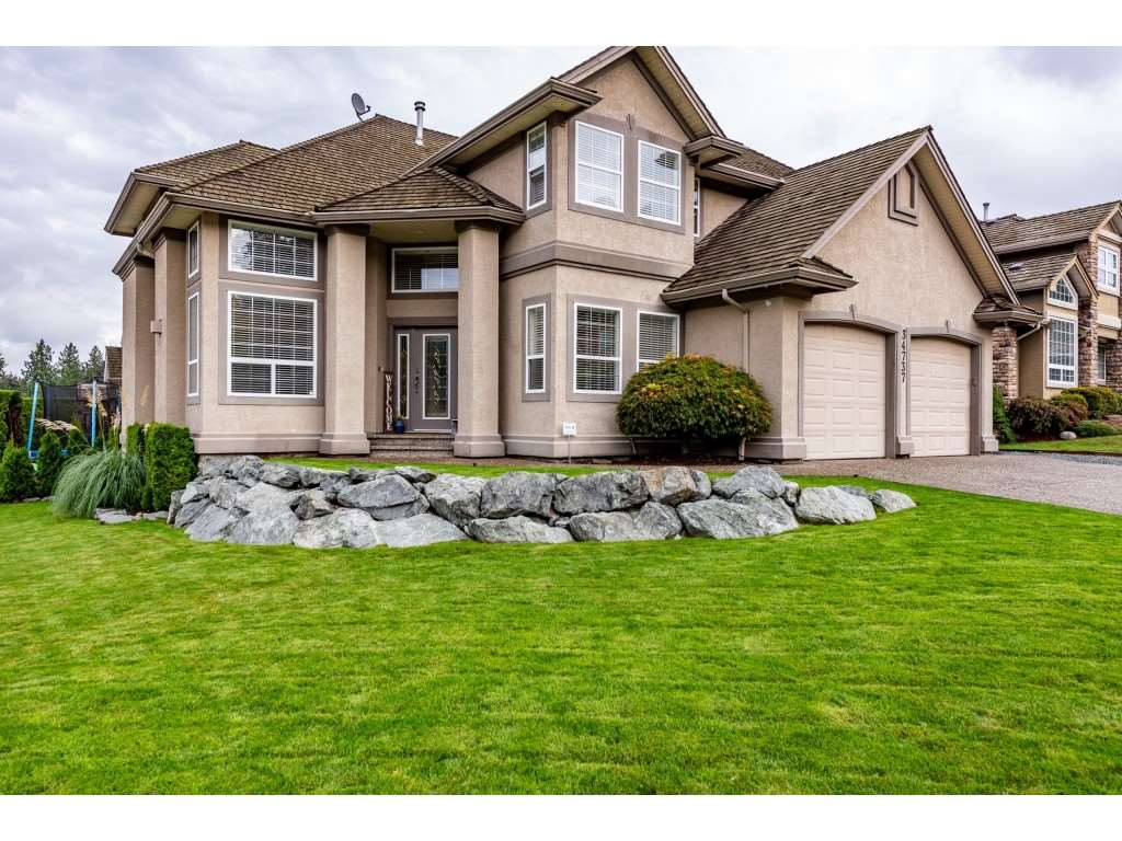 34737 MILLSTONE WAY - Abbotsford East House/Single Family for sale, 5 Bedrooms (R2527308) - #2