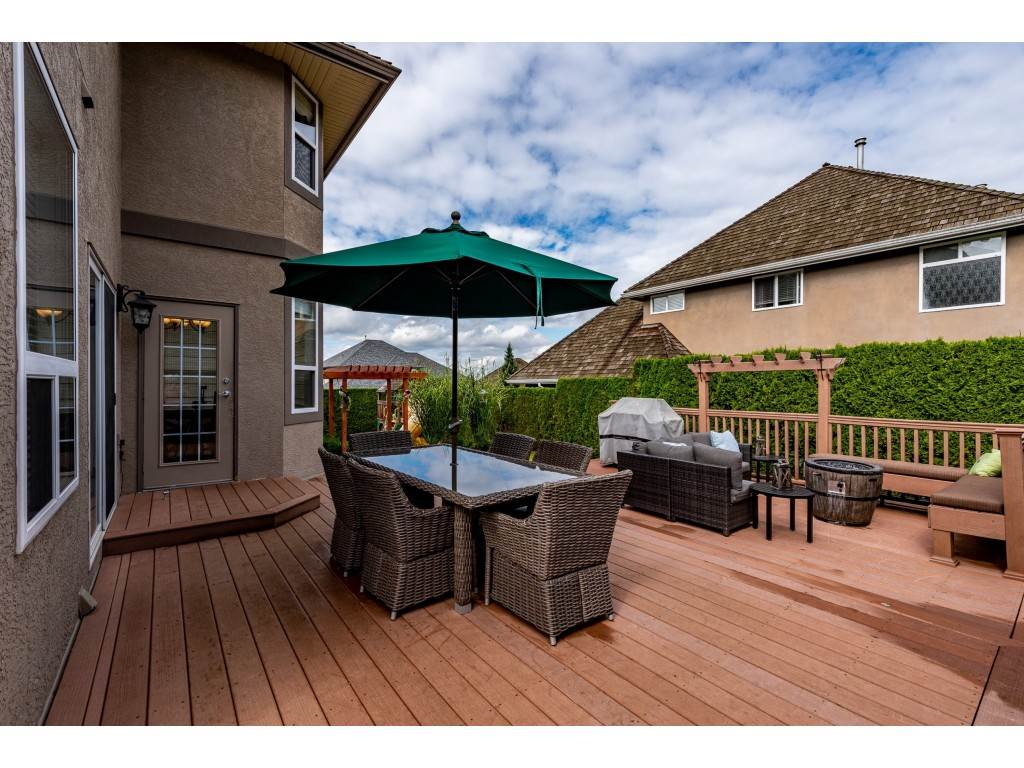 34737 MILLSTONE WAY - Abbotsford East House/Single Family for sale, 5 Bedrooms (R2527308) - #33