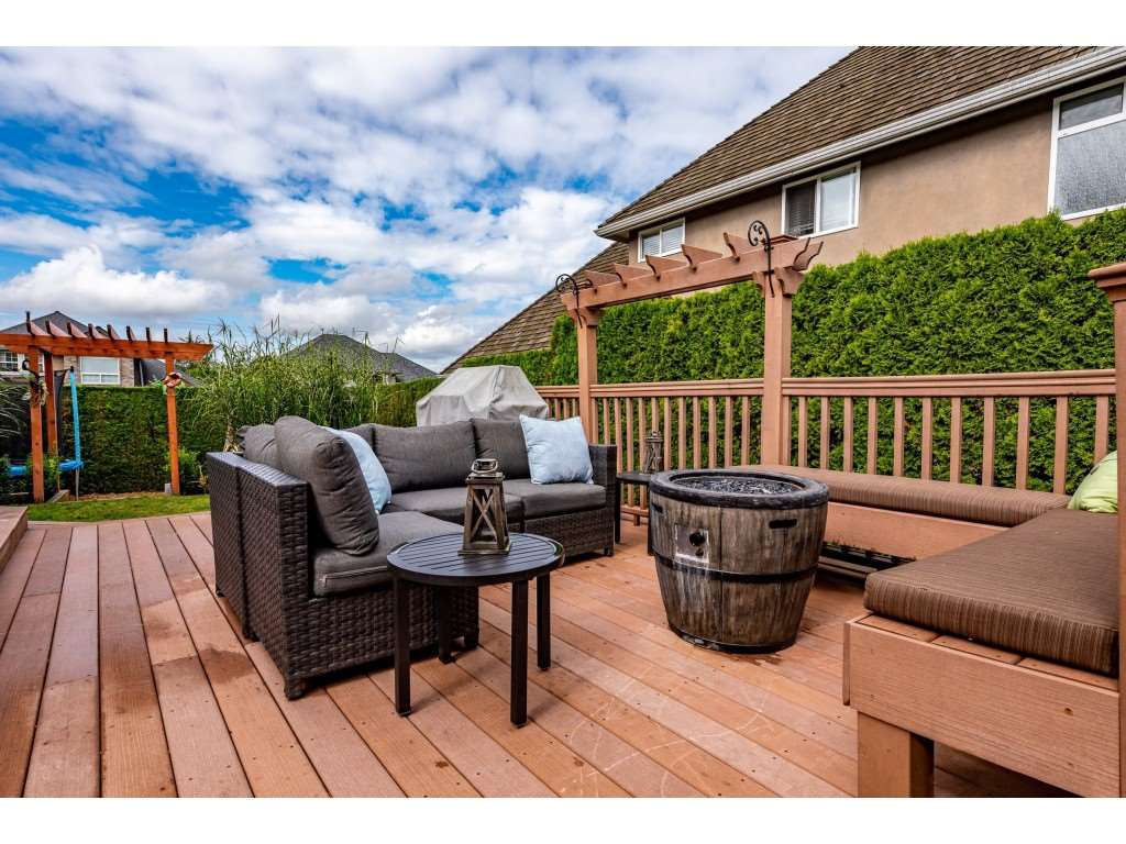 34737 MILLSTONE WAY - Abbotsford East House/Single Family for sale, 5 Bedrooms (R2527308) - #34