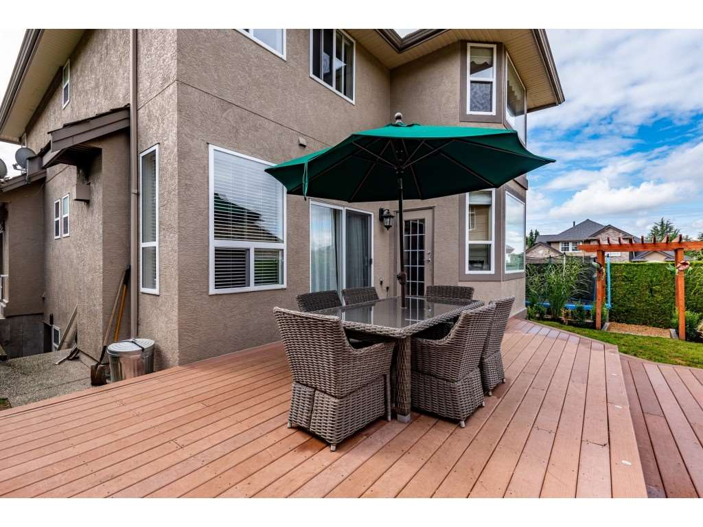 34737 MILLSTONE WAY - Abbotsford East House/Single Family for sale, 5 Bedrooms (R2527308) - #35