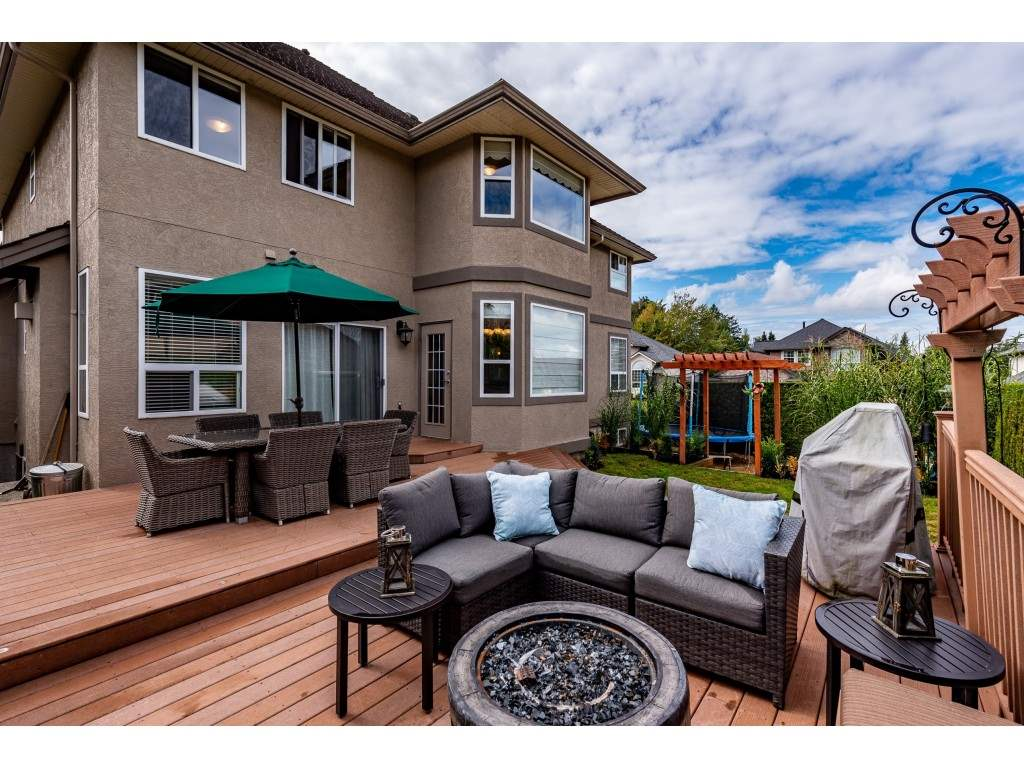 34737 MILLSTONE WAY - Abbotsford East House/Single Family for sale, 5 Bedrooms (R2527308) - #36
