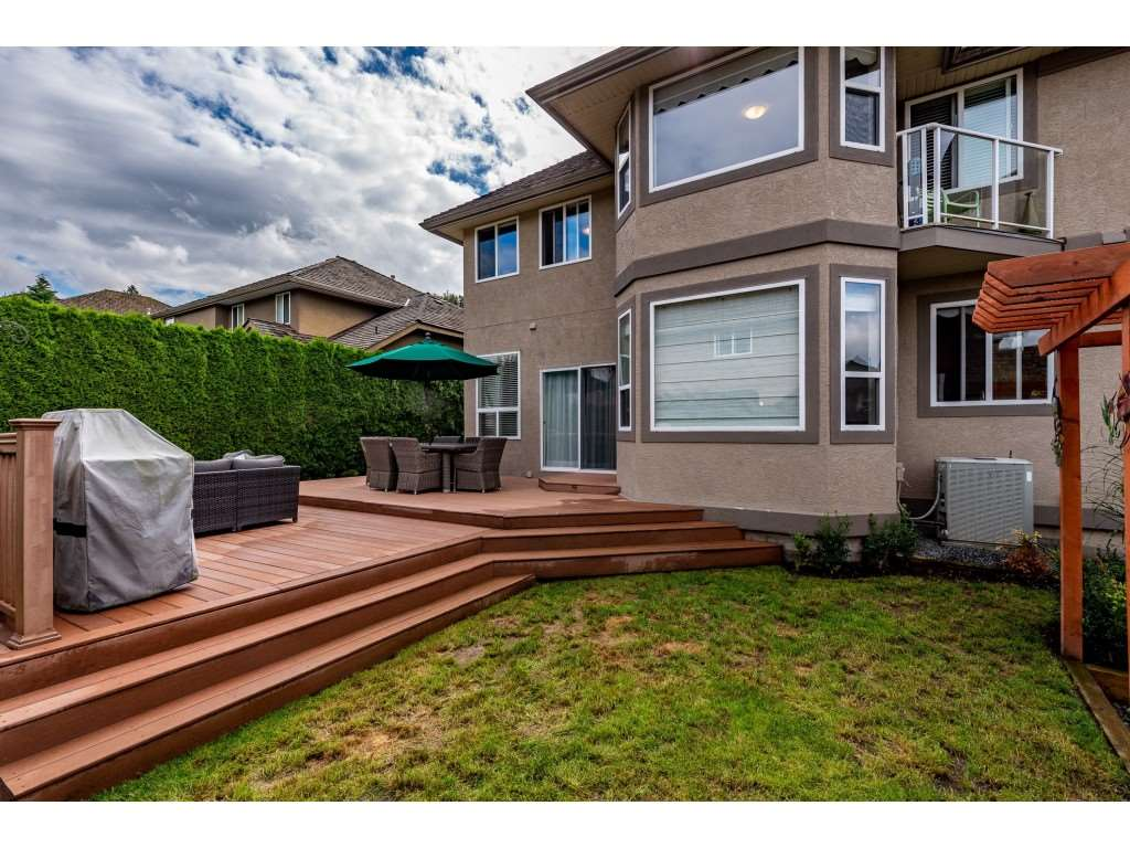 34737 MILLSTONE WAY - Abbotsford East House/Single Family for sale, 5 Bedrooms (R2527308) - #37
