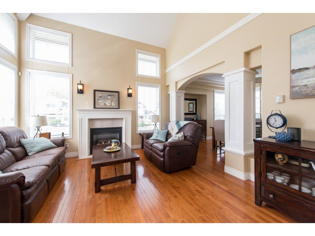 34737 MILLSTONE WAY - Abbotsford East House/Single Family for sale, 5 Bedrooms (R2527308) - #6