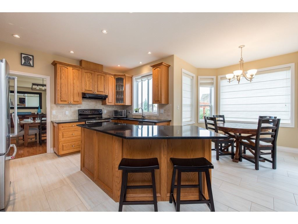 34737 MILLSTONE WAY - Abbotsford East House/Single Family for sale, 5 Bedrooms (R2527308) - #9