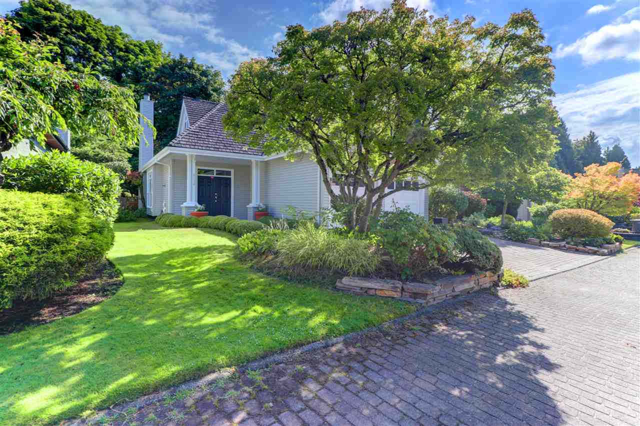 8238 TUGBOAT PLACE - Southlands House/Single Family for sale, 4 Bedrooms (R2527309)