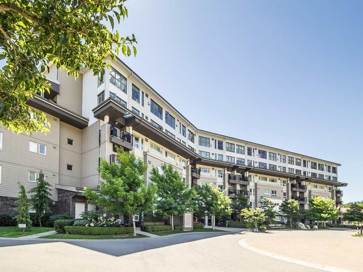 304 1212 MAIN STREET - Downtown SQ Apartment/Condo for sale, 2 Bedrooms (R2527313)