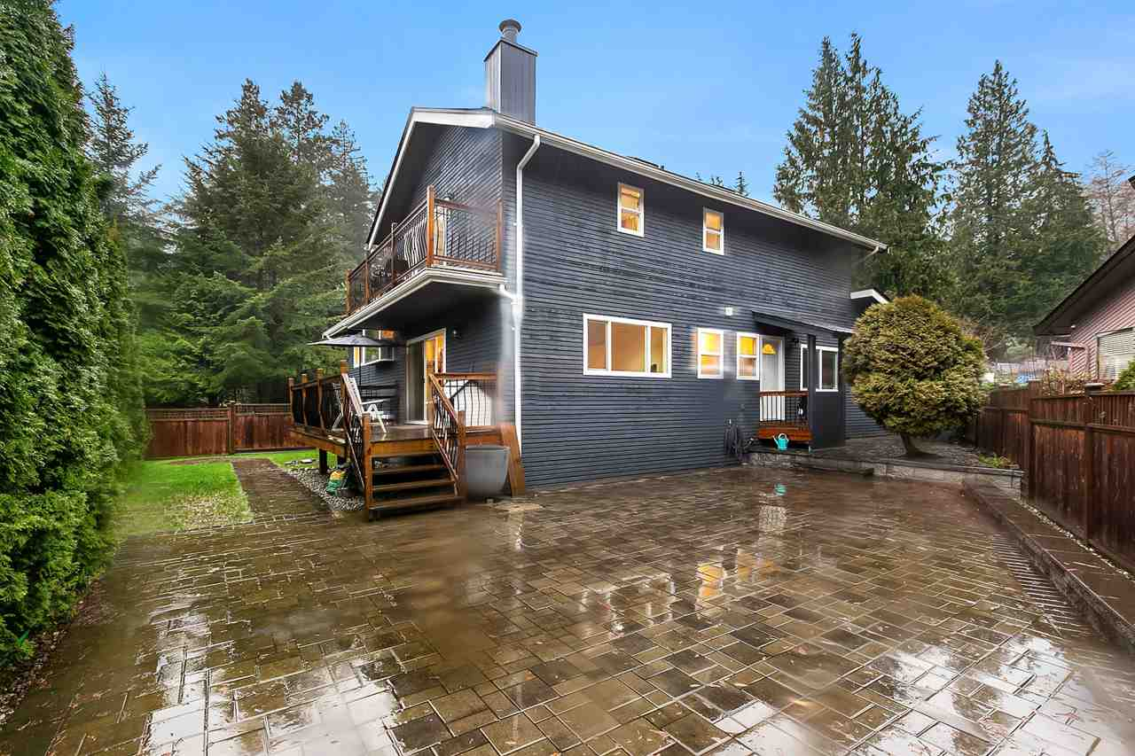 5586 NUTHATCH PLACE - Grouse Woods House/Single Family for sale, 4 Bedrooms (R2527333) - #22