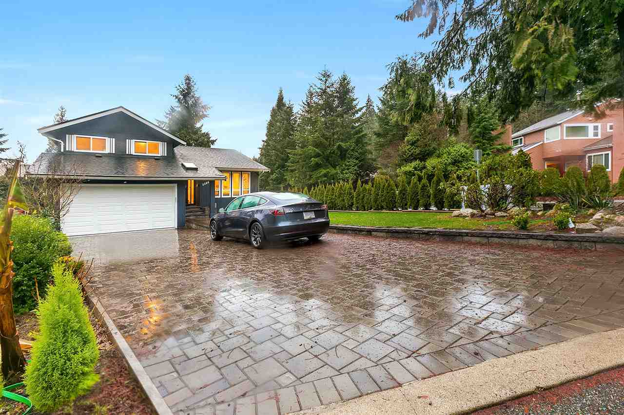 5586 NUTHATCH PLACE - Grouse Woods House/Single Family for sale, 4 Bedrooms (R2527333) - #31