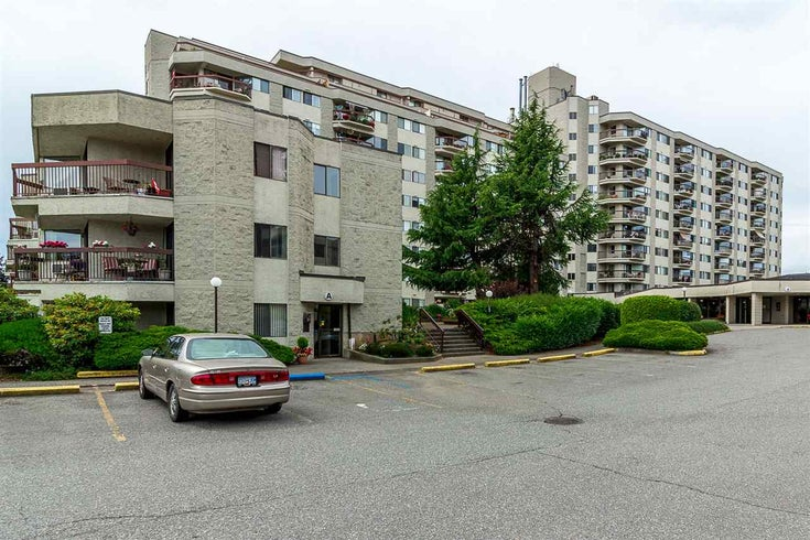 333 31955 OLD YALE ROAD - Abbotsford West Apartment/Condo for sale, 2 Bedrooms (R2527345)