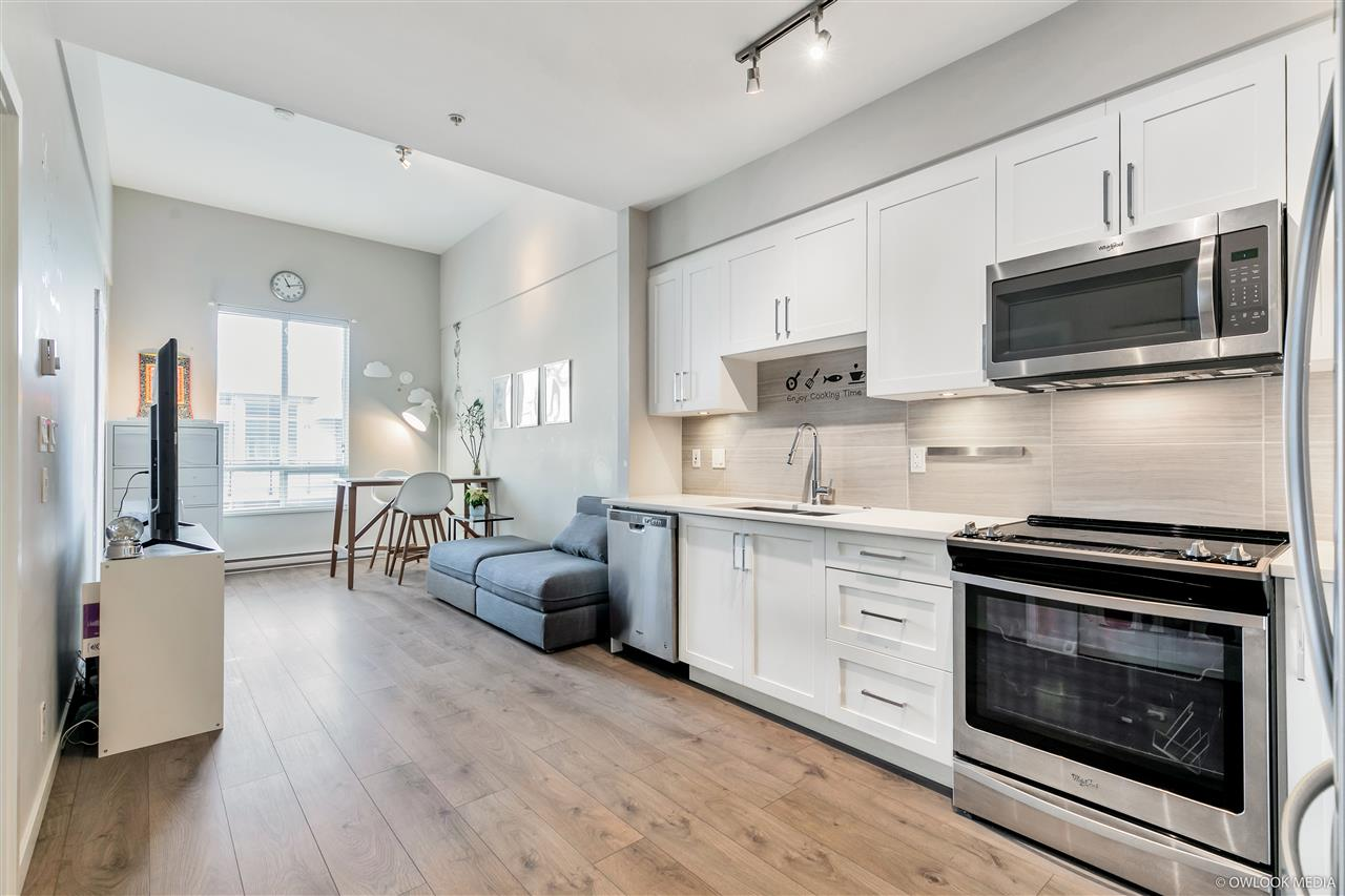 E411 20211 66 AVENUE - Willoughby Heights Apartment/Condo for sale, 1 Bedroom (R2527367) - #13