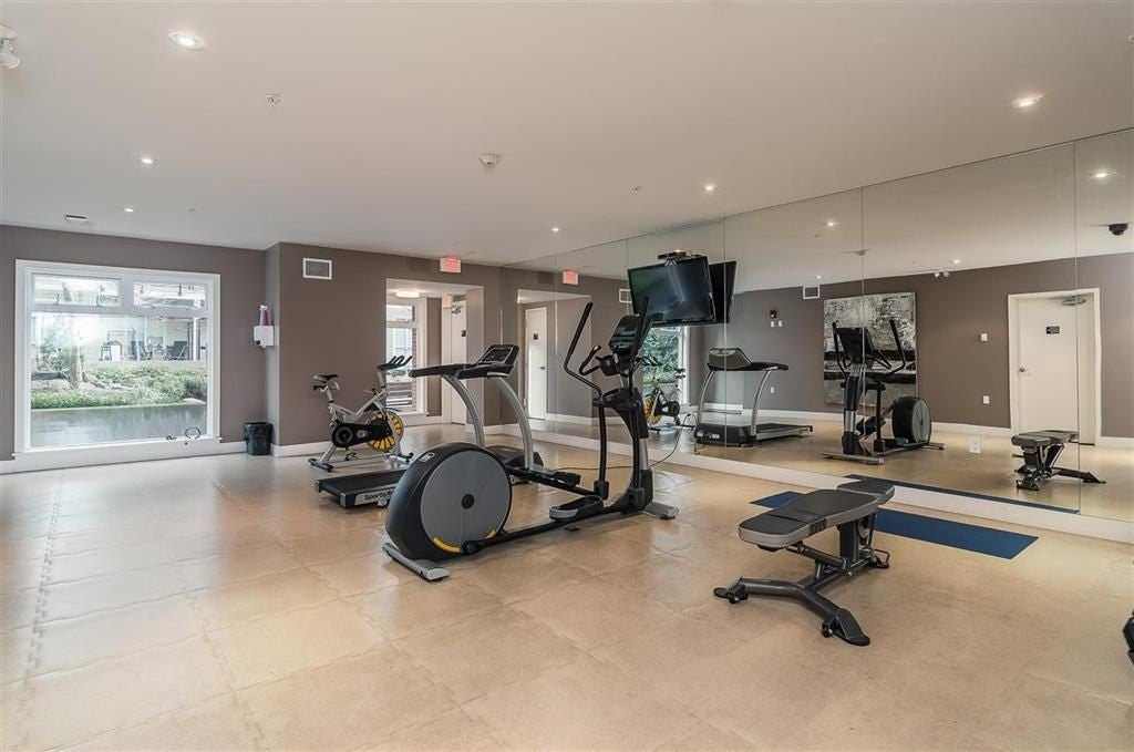 E411 20211 66 AVENUE - Willoughby Heights Apartment/Condo for sale, 1 Bedroom (R2527367) - #15