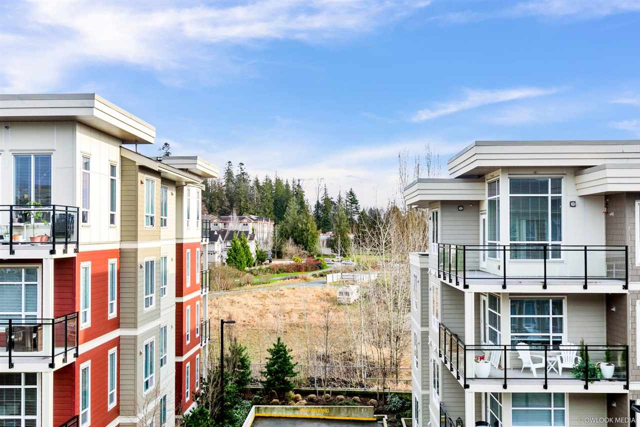 E411 20211 66 AVENUE - Willoughby Heights Apartment/Condo for sale, 1 Bedroom (R2527367) - #18
