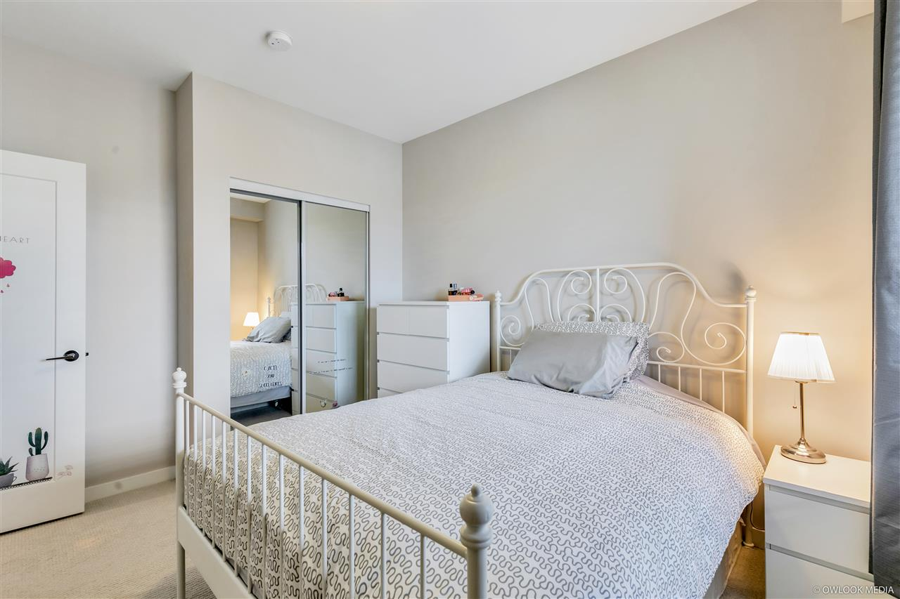 E411 20211 66 AVENUE - Willoughby Heights Apartment/Condo for sale, 1 Bedroom (R2527367) - #4