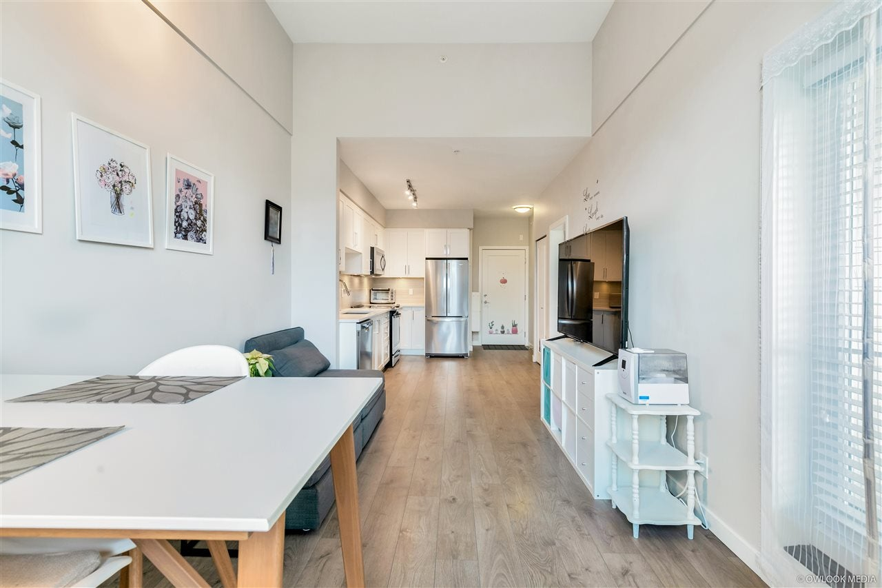 E411 20211 66 AVENUE - Willoughby Heights Apartment/Condo for sale, 1 Bedroom (R2527367) - #5