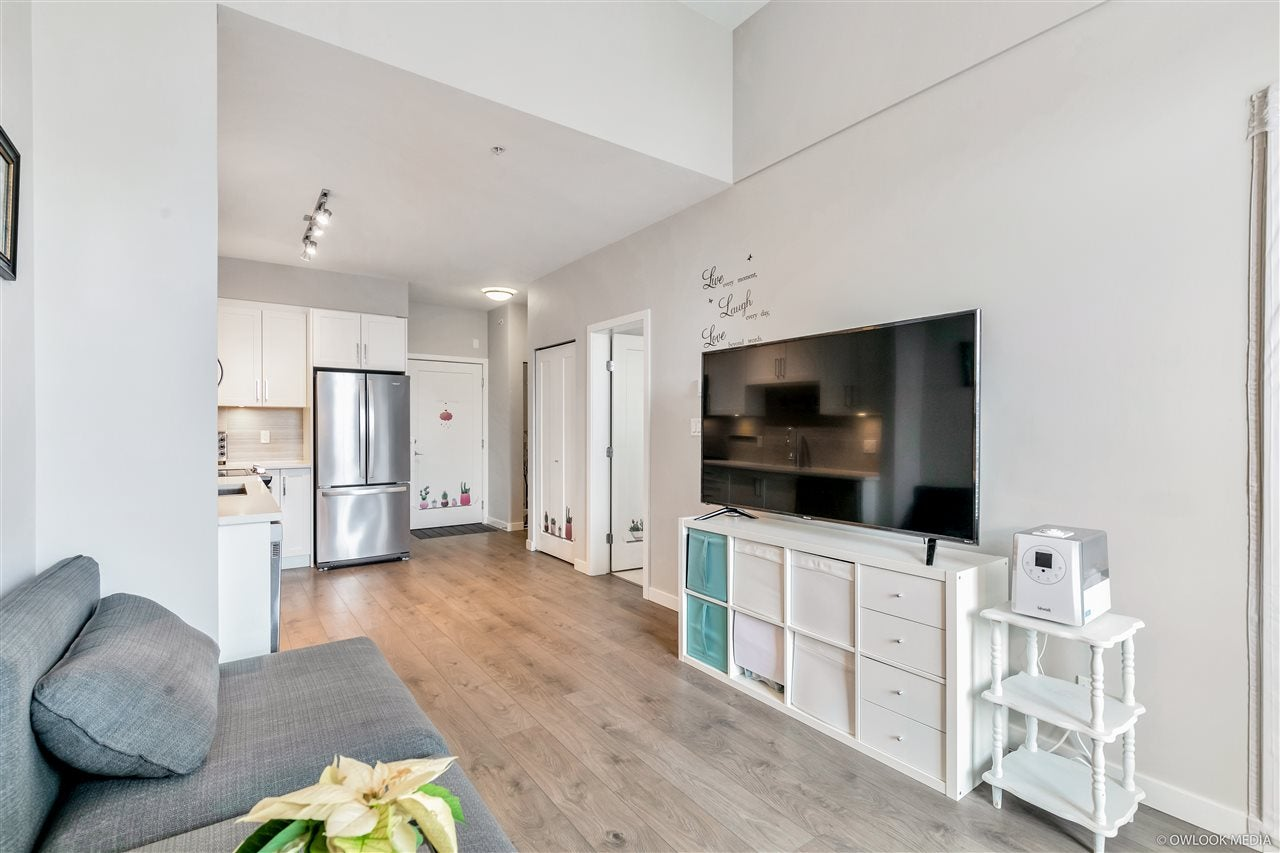 E411 20211 66 AVENUE - Willoughby Heights Apartment/Condo for sale, 1 Bedroom (R2527367) - #6