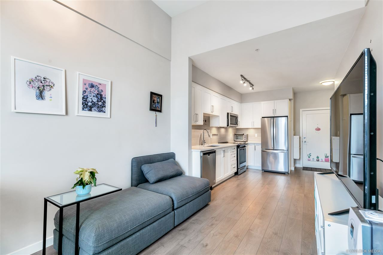 E411 20211 66 AVENUE - Willoughby Heights Apartment/Condo for sale, 1 Bedroom (R2527367) - #7