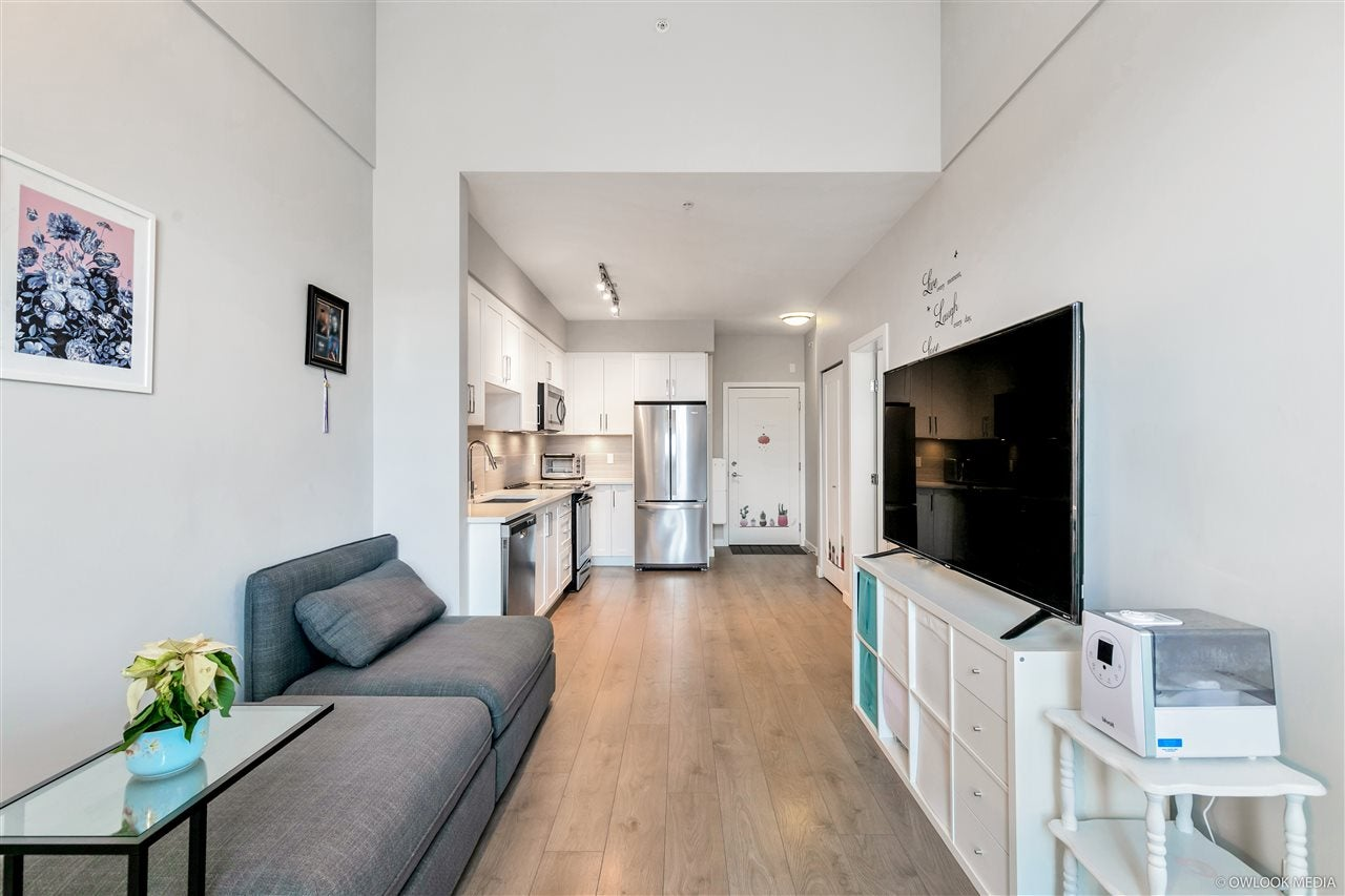 E411 20211 66 AVENUE - Willoughby Heights Apartment/Condo for sale, 1 Bedroom (R2527367) - #8