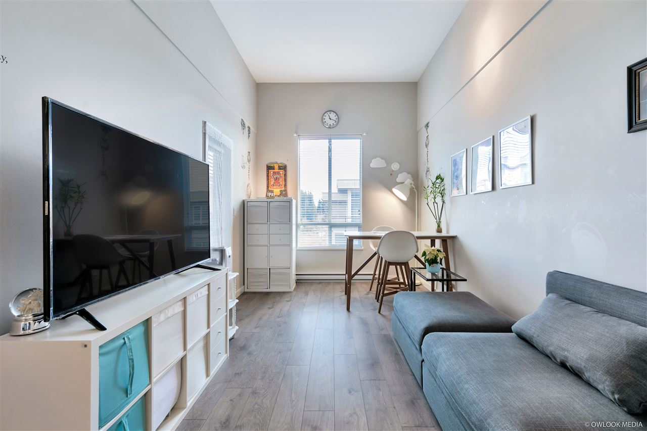 E411 20211 66 AVENUE - Willoughby Heights Apartment/Condo for sale, 1 Bedroom (R2527367) - #9