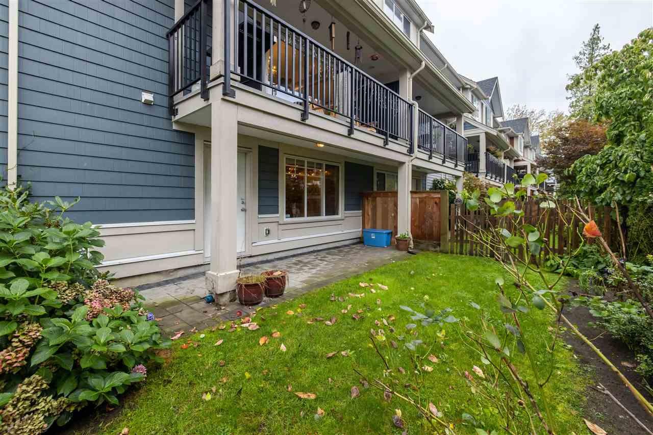 11 21017 76 AVENUE - Willoughby Heights Townhouse for sale, 3 Bedrooms (R2527368) - #25