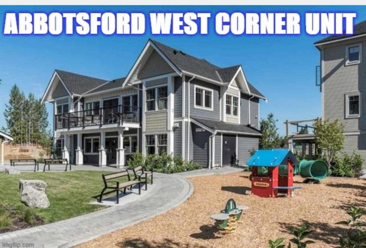 39 32633 SIMON AVENUE - Abbotsford West Townhouse for sale, 2 Bedrooms (R2527372)