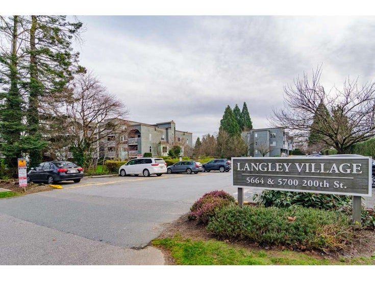 306 5664 200 STREET - Langley City Apartment/Condo for sale, 2 Bedrooms (R2527382)