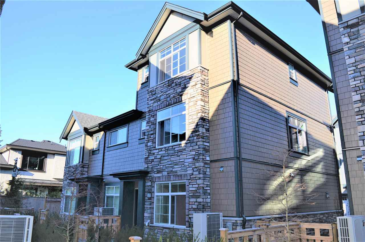52 7191 LECHOW STREET - McLennan North Townhouse for sale, 4 Bedrooms (R2527387)