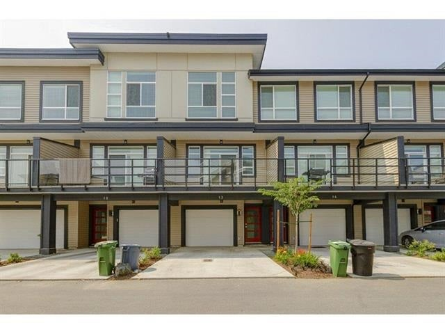 88 8413 MIDTOWN WAY - Chilliwack W Young-Well Townhouse for sale, 3 Bedrooms (R2527392)