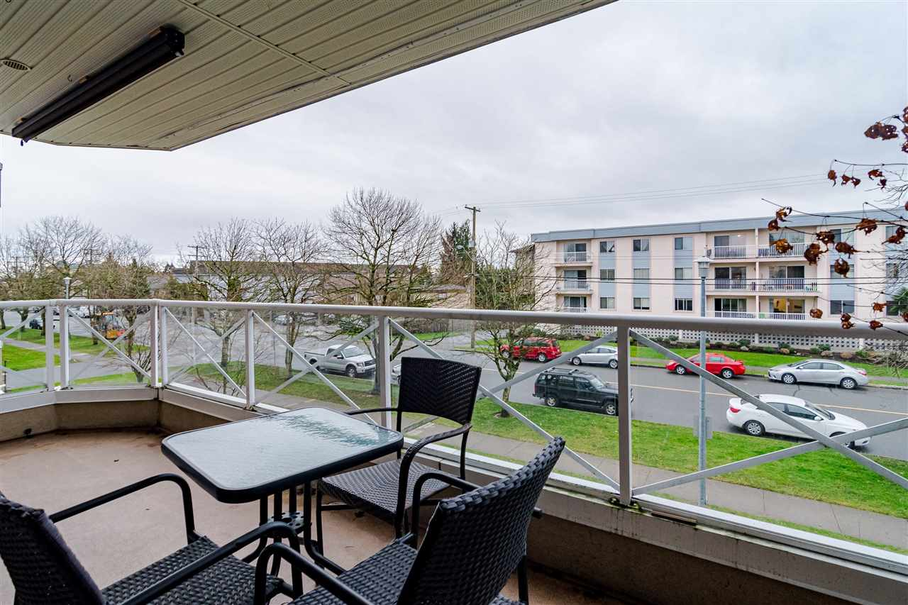 202 20217 MICHAUD CRESCENT - Langley City Apartment/Condo for sale, 2 Bedrooms (R2527395) - #19