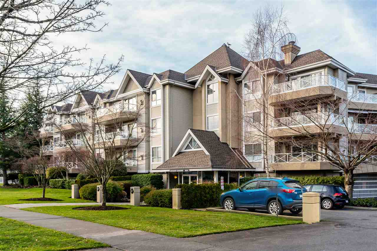 202 20217 MICHAUD CRESCENT - Langley City Apartment/Condo for sale, 2 Bedrooms (R2527395) - #21