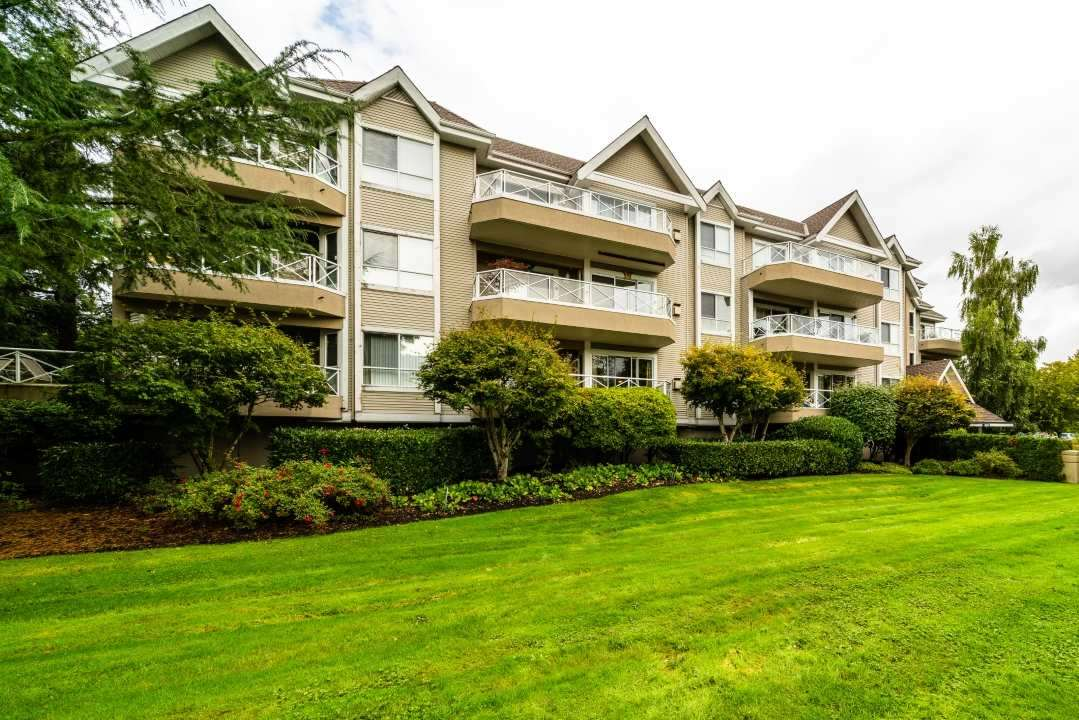 202 20217 MICHAUD CRESCENT - Langley City Apartment/Condo for sale, 2 Bedrooms (R2527395) - #24
