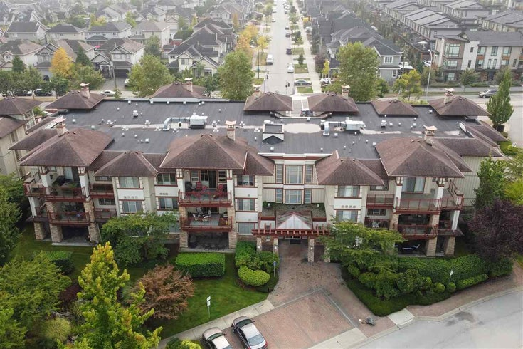 209 16477 64 AVENUE - Cloverdale BC Apartment/Condo for sale, 2 Bedrooms (R2527449)