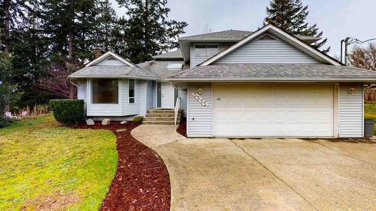 5555 WINTER ROAD - Sechelt District House/Single Family for sale, 3 Bedrooms (R2527454)