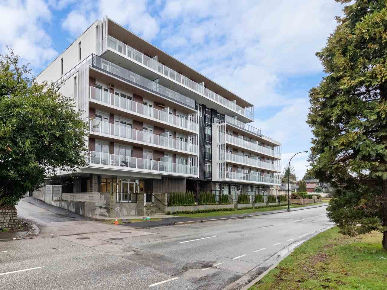 412 528 W KING EDWARD AVENUE - Cambie Apartment/Condo for sale, 3 Bedrooms (R2527462)