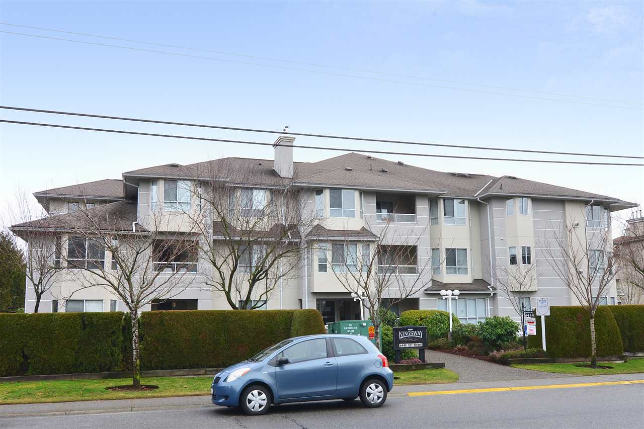 309 6440 197 STREET - Willoughby Heights Apartment/Condo for sale, 2 Bedrooms (R2527489) - #21