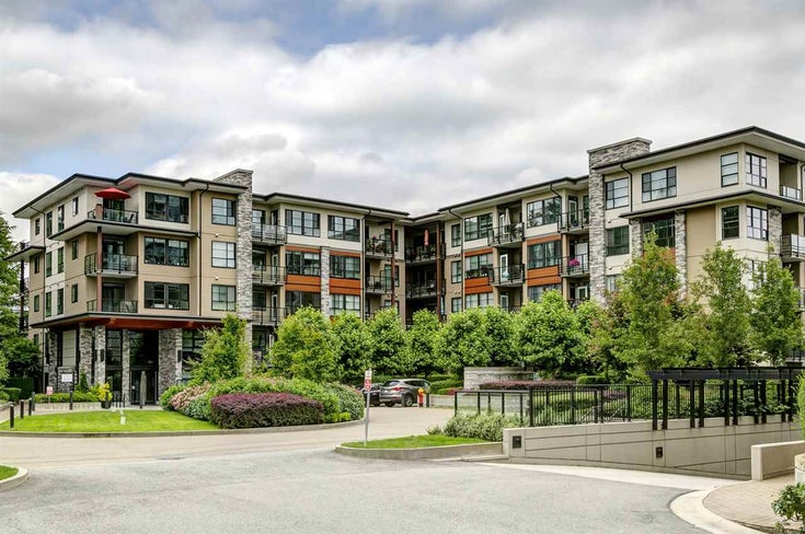 401 1152 WINDSOR MEWS - New Horizons Apartment/Condo for sale, 2 Bedrooms (R2527502)